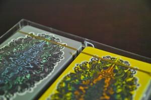 ビョルンビンブラッドデザイン ポーカートランプ 3