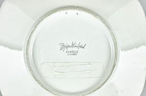 1980年製 NYMOLLE イヤープレート ビョルンビンブラッドデザイン 5