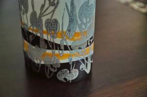 ロイヤルコペンハーゲン BACAバッカシリーズ 花瓶 Ivan Weiss イワン ウェイス デザイン 2