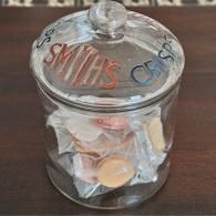 SMITH'S ポテトチップ クッキージャー