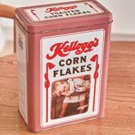 ケロッグ缶
