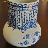 Nymole 男の子の花瓶 ビョルン・ヴィンブラッド デザイン