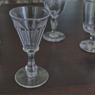 小さなガラスの器 その1