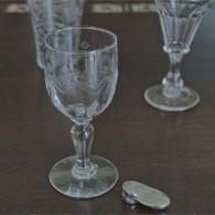 小さなガラスの器 その3