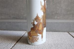 ドイツ ローゼンタール(Rosenthal) Studio-line製 インテリア用花器 ビョルン・ヴィンブラッド/Bjorn Wiinblad デザイン