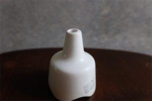 英国 NUTBROWN 製 キッチンアンティーク 陶器のパイファネル