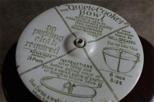 英国 GRIMWADE社 Quick-Cooker クイッククッカー Mサイズ グリーンでたっぷり書かれた文字が魅力です!