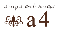 アンティーク&ヴィンテージ雑貨 a4